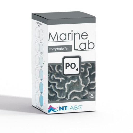 Ntlabs Marine Lab Phosphate Test Kit.