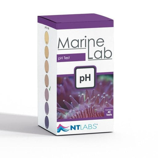 Ntlabs Marine Lab Ph Test Kit.