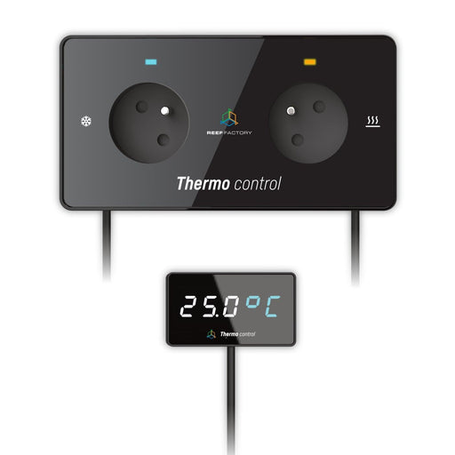 Reef Factory Thermo Control Temperature Controller.