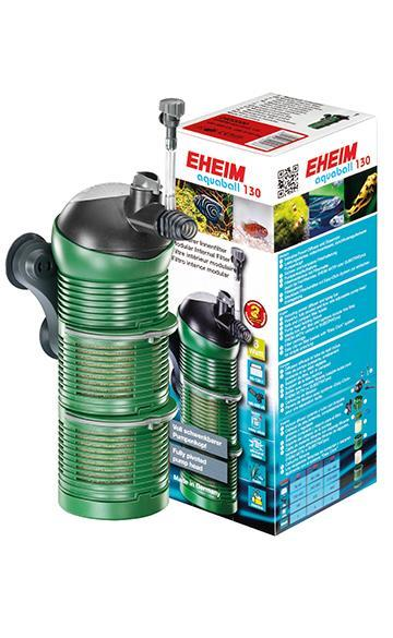 Eheim aquaball 130 Internal Filter.