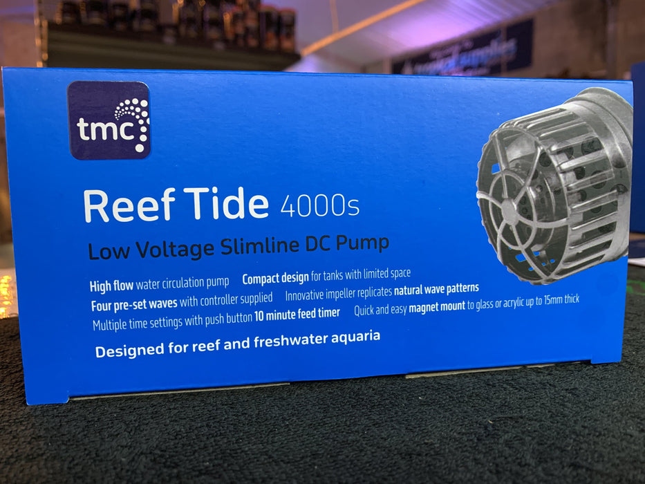 TMC Reef Tide 4000LPH Wave Maker.
