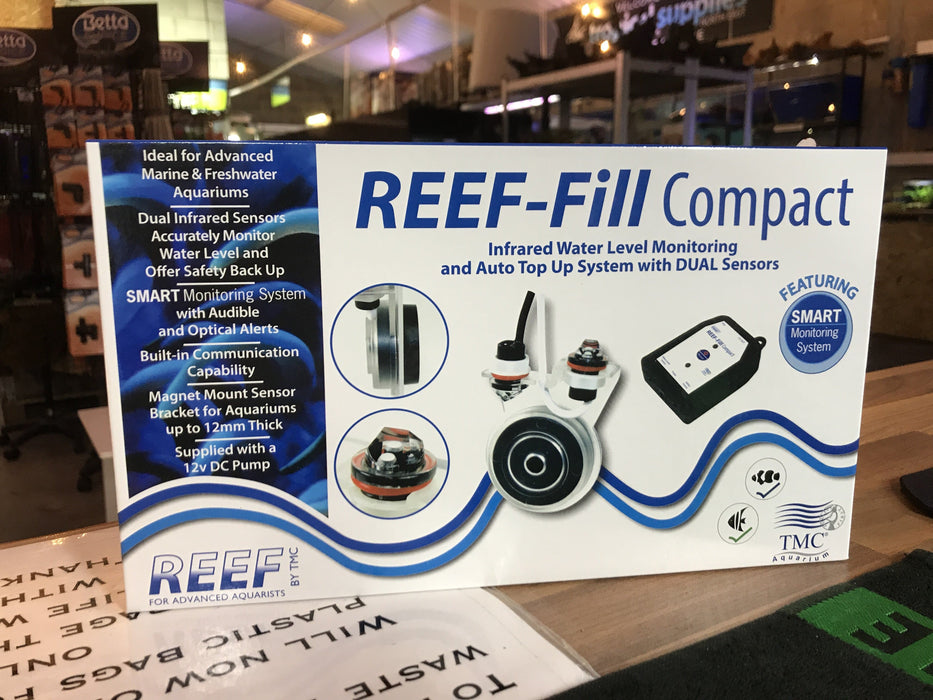 TMC Reef Fill Compact Auto Top Off.