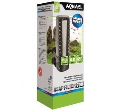 Aquael ASAP 700 Internal Filter.