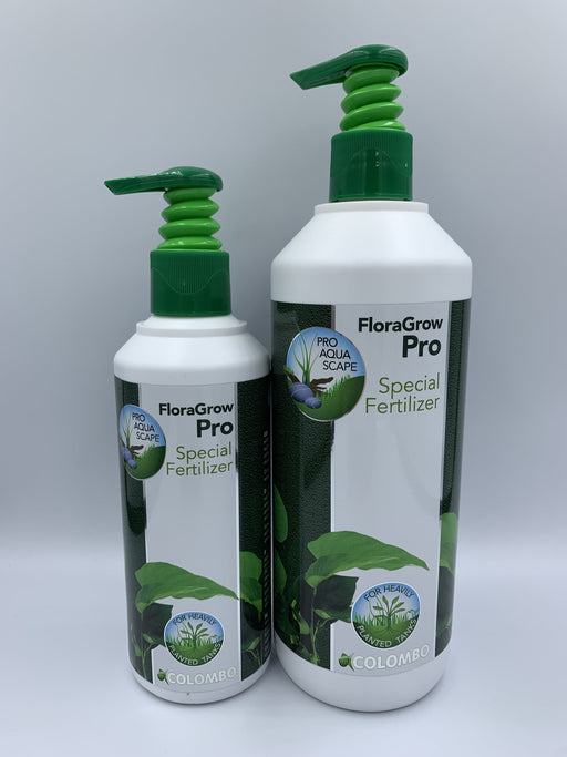 Colombo Flora Grow Pro Special Fertiliser.