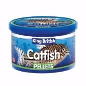 King British Catfish Pellet 65g.