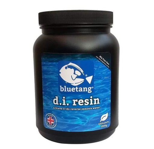 Blue Tang D.I. Resin 1200g.