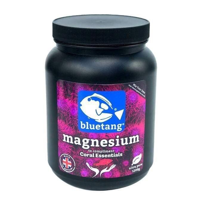 Blue Tang Magnesium 1200g.