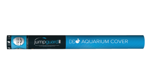 D-D Jump Guard Pro DIY Aquarium Cover.