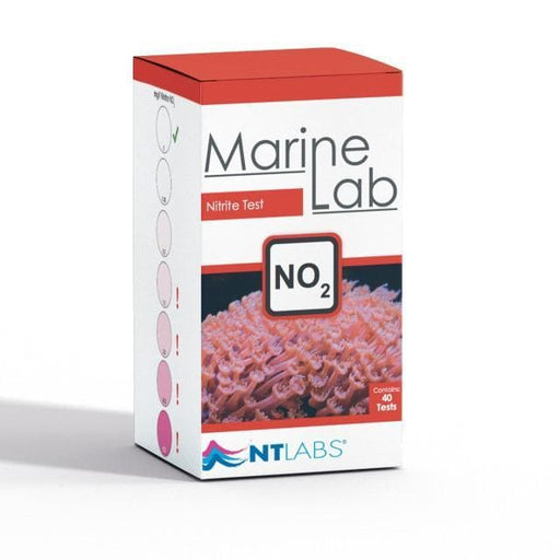 Ntlabs Marine Lab Nitrite Test Kit.