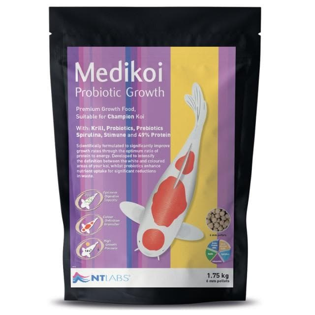 Ntlabs Medikoi Probiotic Growth 1.75kg.