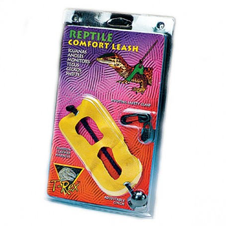 T-Rex Comfort Reptile Leash.