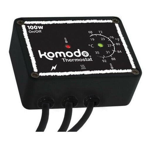 Komodo Thermostat 100w.