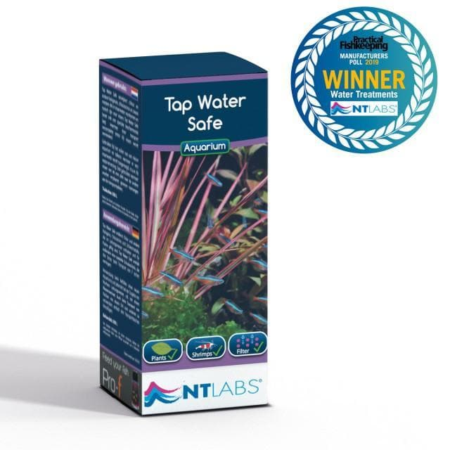 NTlabs Tap Water Safe 100ml.
