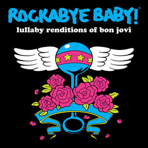 Rockabye Baby CD - Varieties