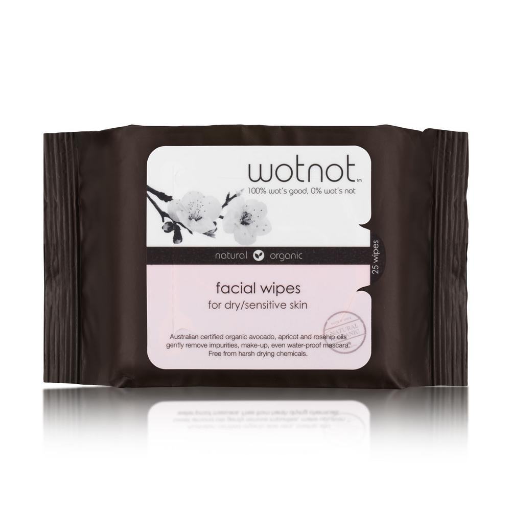 WotNot - Facial Wipes