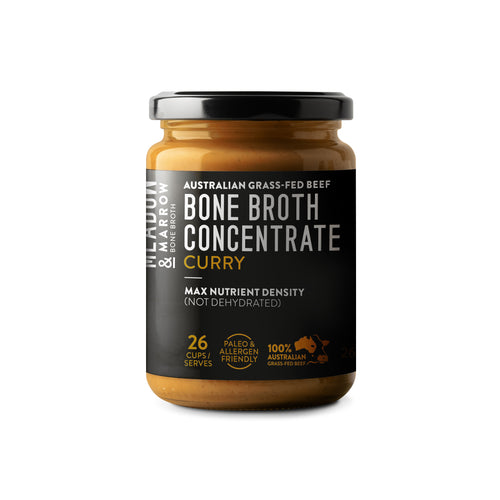 Meadow and Marrow Bone Broth Concentrate
