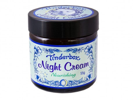 Tinderbox - Night Cream Nourishing 55g