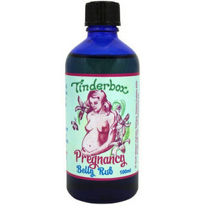 Tinderbox - Pregnancy Belly Rub 100mL