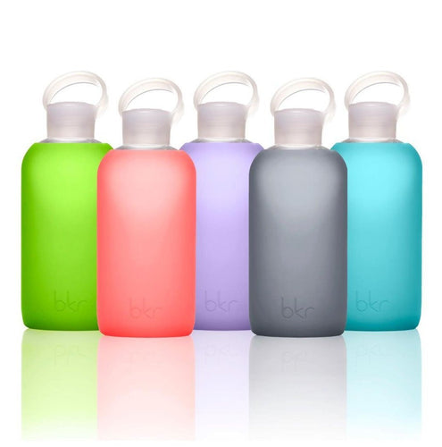 WTR Bottle - Various Colours