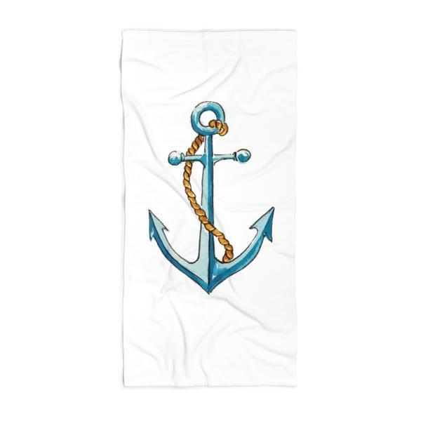 Delta Gamma Beach Towel