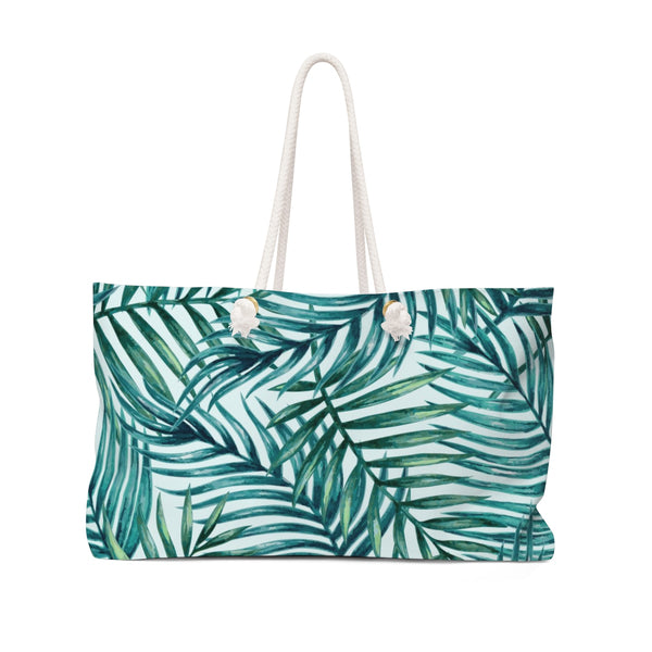 Feeling Tropical Weekender Tote
