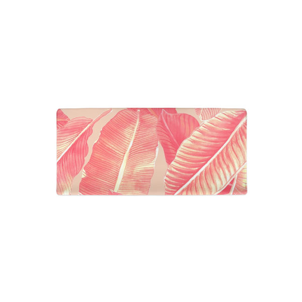 CORAL PALMS CHANGING PAD COVER