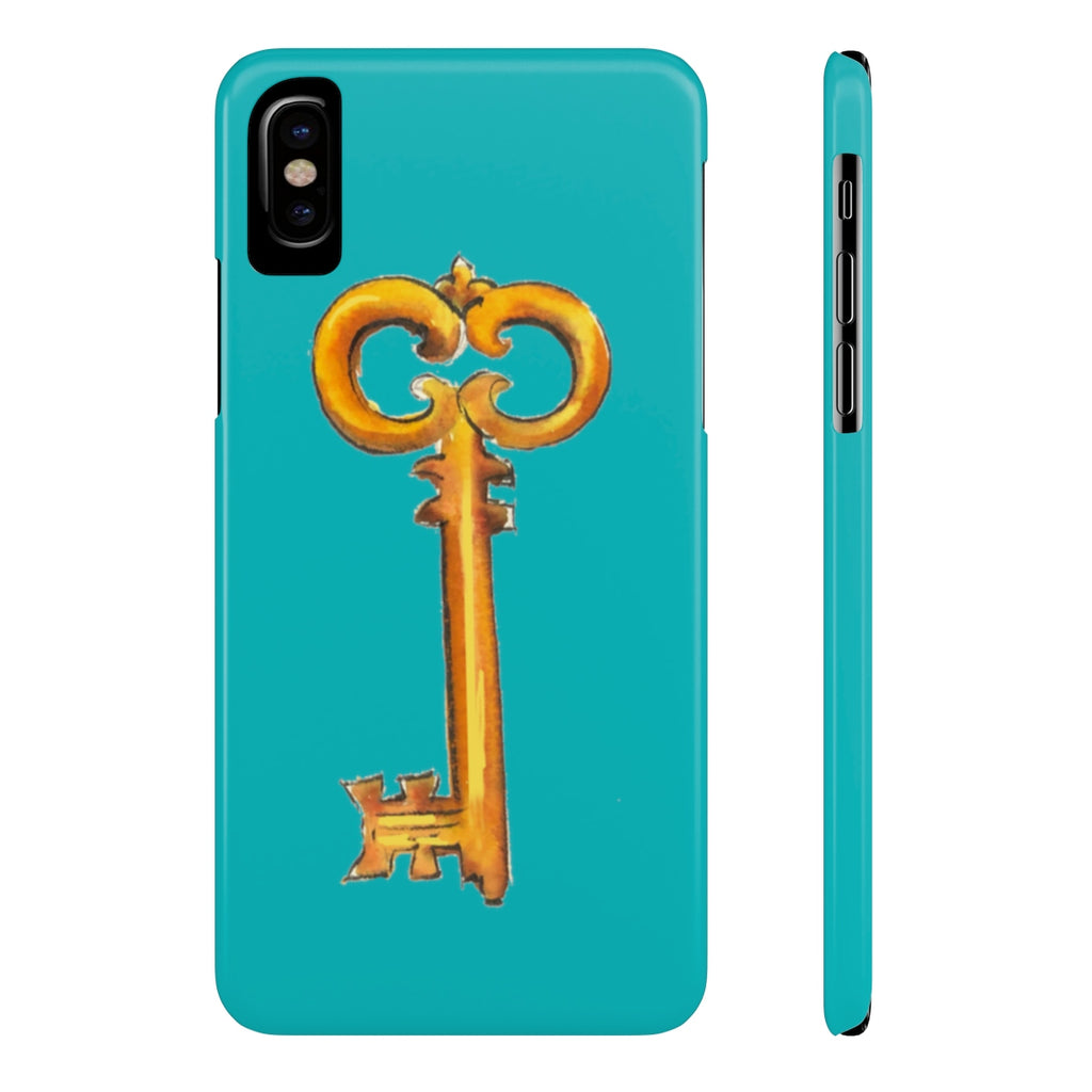 Kappa Kappa Gamma Case Mate Slim Phone Case