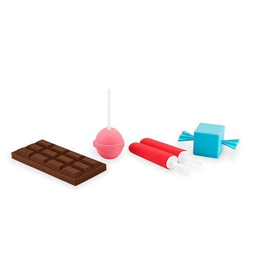 Sweet Treats Ice Mold Gift Set