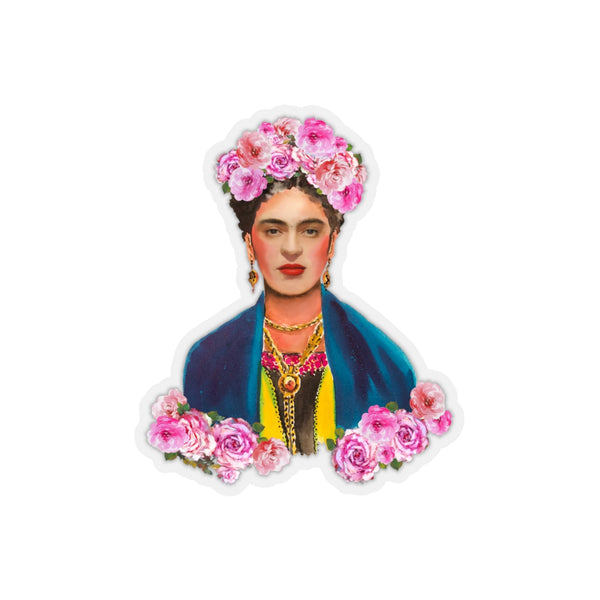 FRIDA KAHLO Kiss-Cut Sticker