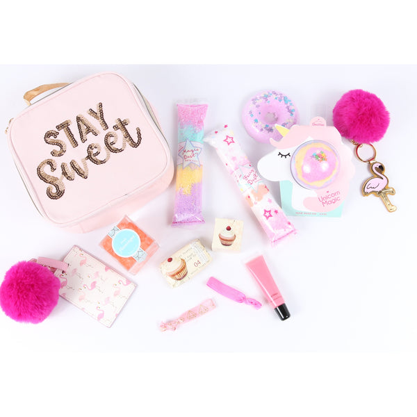 Stay Sweet Flower Girl Bribery FAB Bag