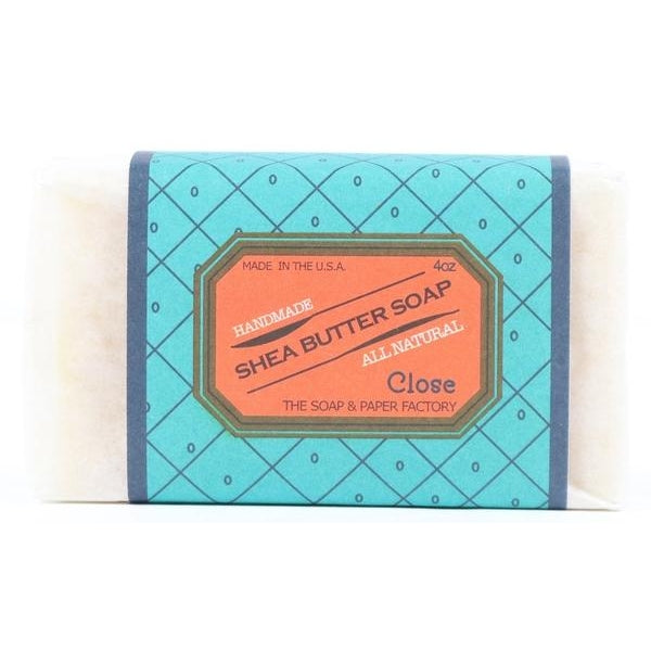 Close Shea Butter Soap