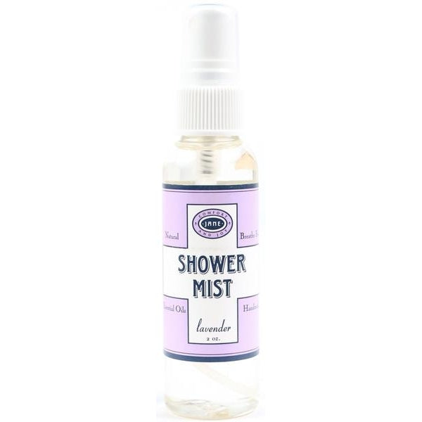 Jane Comfort & Joy Lavender Shower Mist