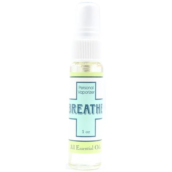 Jane Comfort & Joy 'Breathe' Vapo Spray