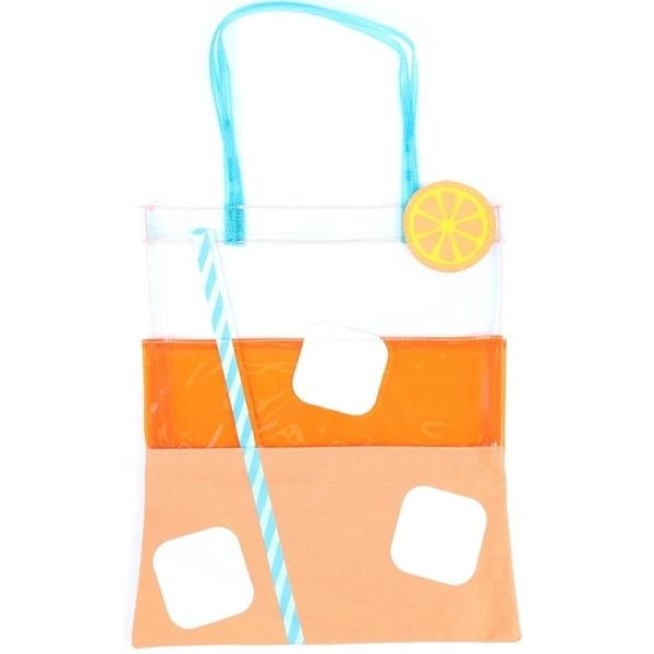 Lemonade Summer Drink Tote