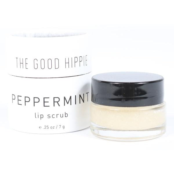 The Good Hippie Peppermint Lip Balm
