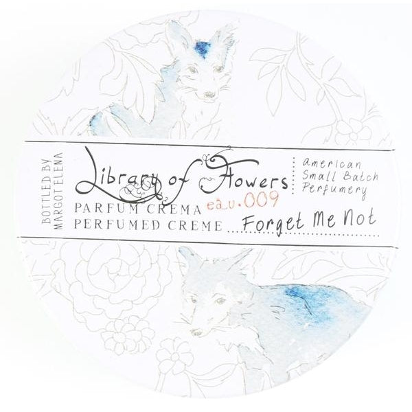 Forget Me Not Parfum Crema