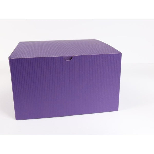 Deep Purple Tuck Box