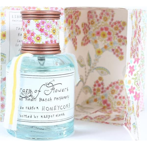 Library of Flowers 'Honeycomb' Parfum