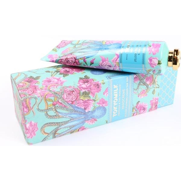 Tokyomilk 20,000 Flowers Under the Sea No. 31 Shea Butter Hand Creme