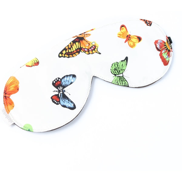 Butterfly Sleep Mask