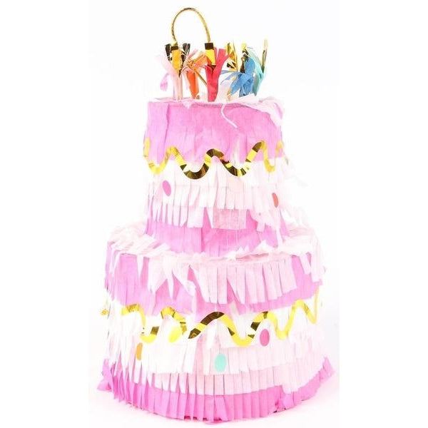 Birthday Cake Mini Pinata