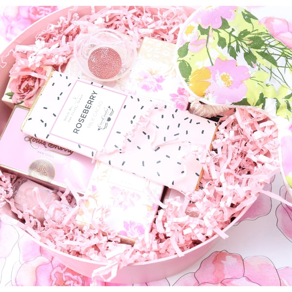 Oh Girl!  New Mommy 'Luxe' Pamper Box