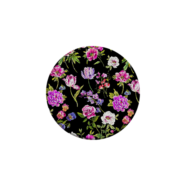 Floral Frenzy Phone Grip