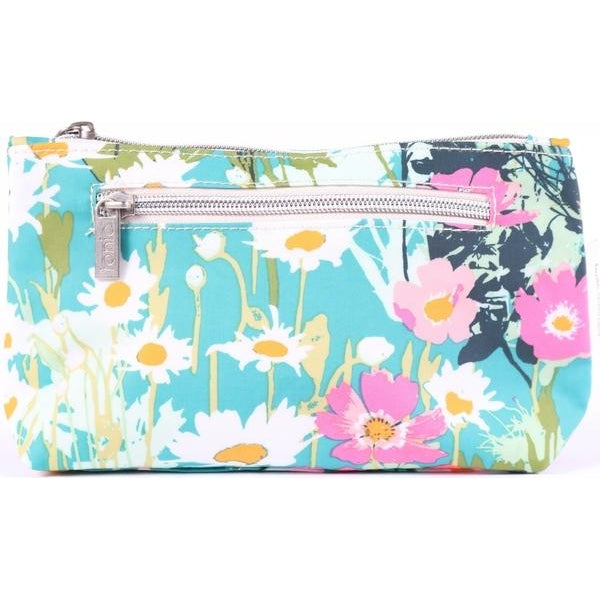 Dusk Meadow Small Cosmetic Pouch
