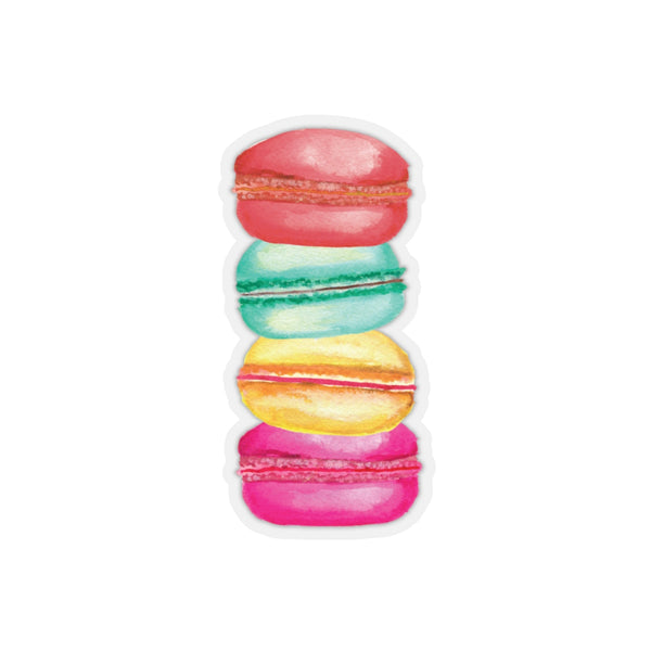 MACARON STACK REMOVABLE Sticker
