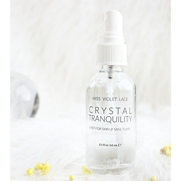 Crystal Tranquility Mist