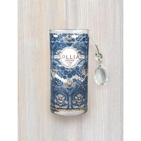 Lollia 'Dream' Perfumed Luminary