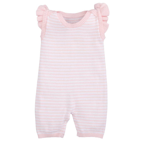 Shortall Pink Jumper