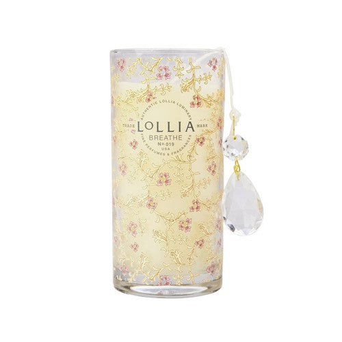 Breathe Perfumed Luminary