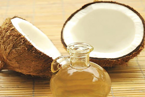 THE COCONUT OIL BANDWAGON!